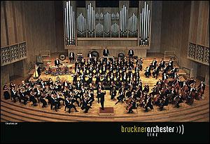 リンツ・ブルックナー管弦楽団
