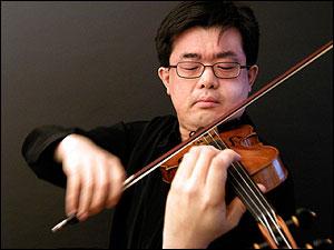 パリ管弦楽団副コンサートマスター
