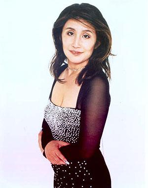 ジャズシンガー霧生ナブ子さん
