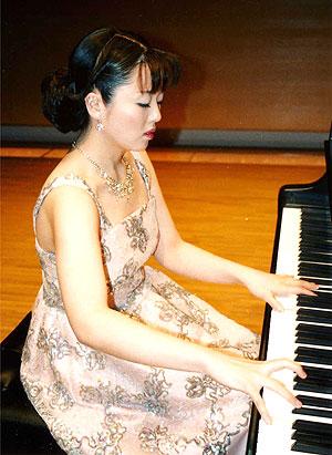 ドイツ・ピアノ