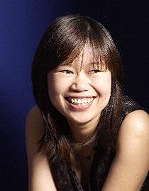 ニューヨークのオルガンプレーヤー敦賀明子さん