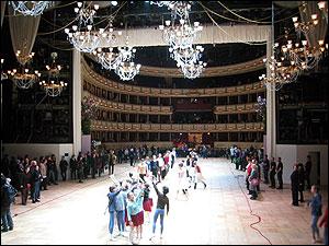 オペラ座舞踏会