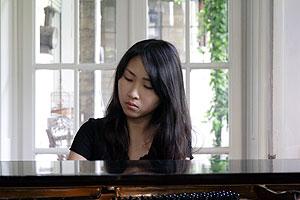 クラシックピアノ/ヴェルディ音楽院・ミラノ