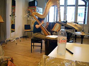 フランツ・リスト音楽大学夏期マスタークラス