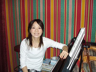 エコールノルマル音楽院ピアノ