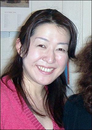 杉山由美子さん