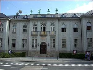 モーツァルテウム音楽大学
